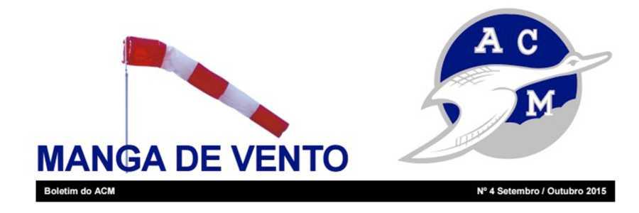 Manga de Vento Nº 6 – Aeroclube Mirandela