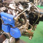 Rotax – O roubo de motores