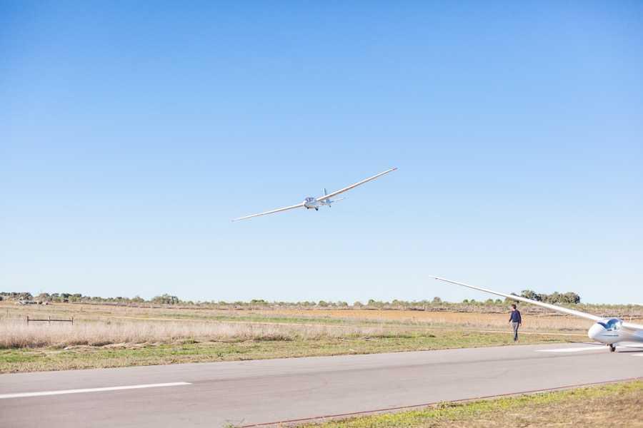 Uma Espécie de Reportagem – Aeródromo da Amendoeira e seu Enquadramento