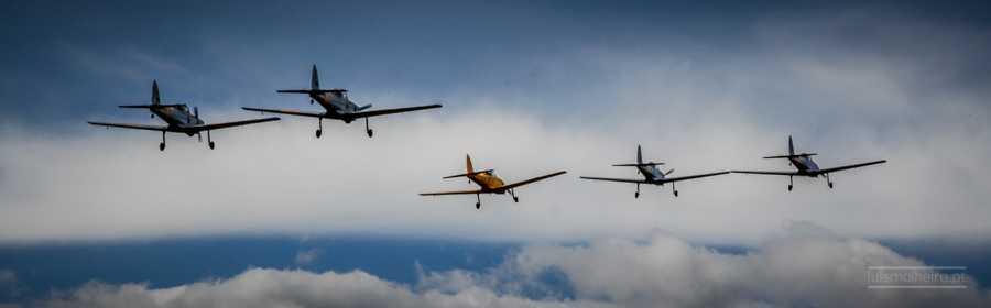Volta Aérea AeCP – APAU 2016