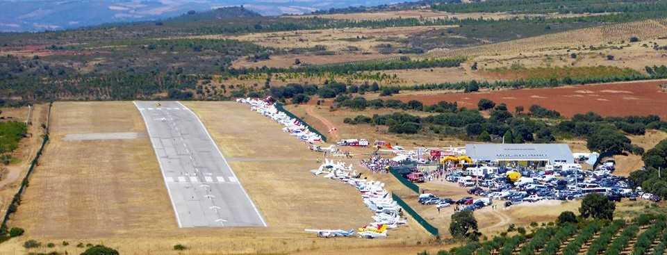RedBurros 2017 – O maior Fly-In em Portugal