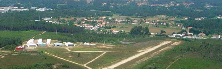 Festival Aéreo em Cerval