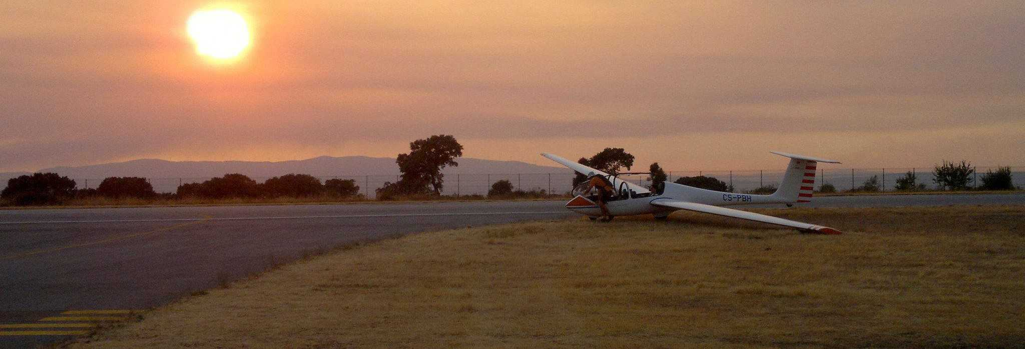 Uso dos Checklist nos planadores