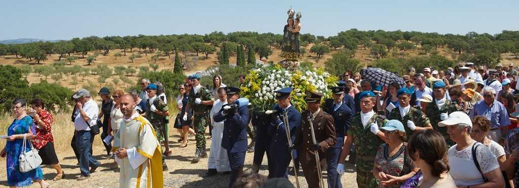 Serra dos Carvalhos – in memoriam