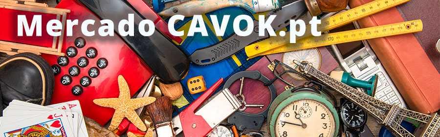 Mercado CAVOK.pt