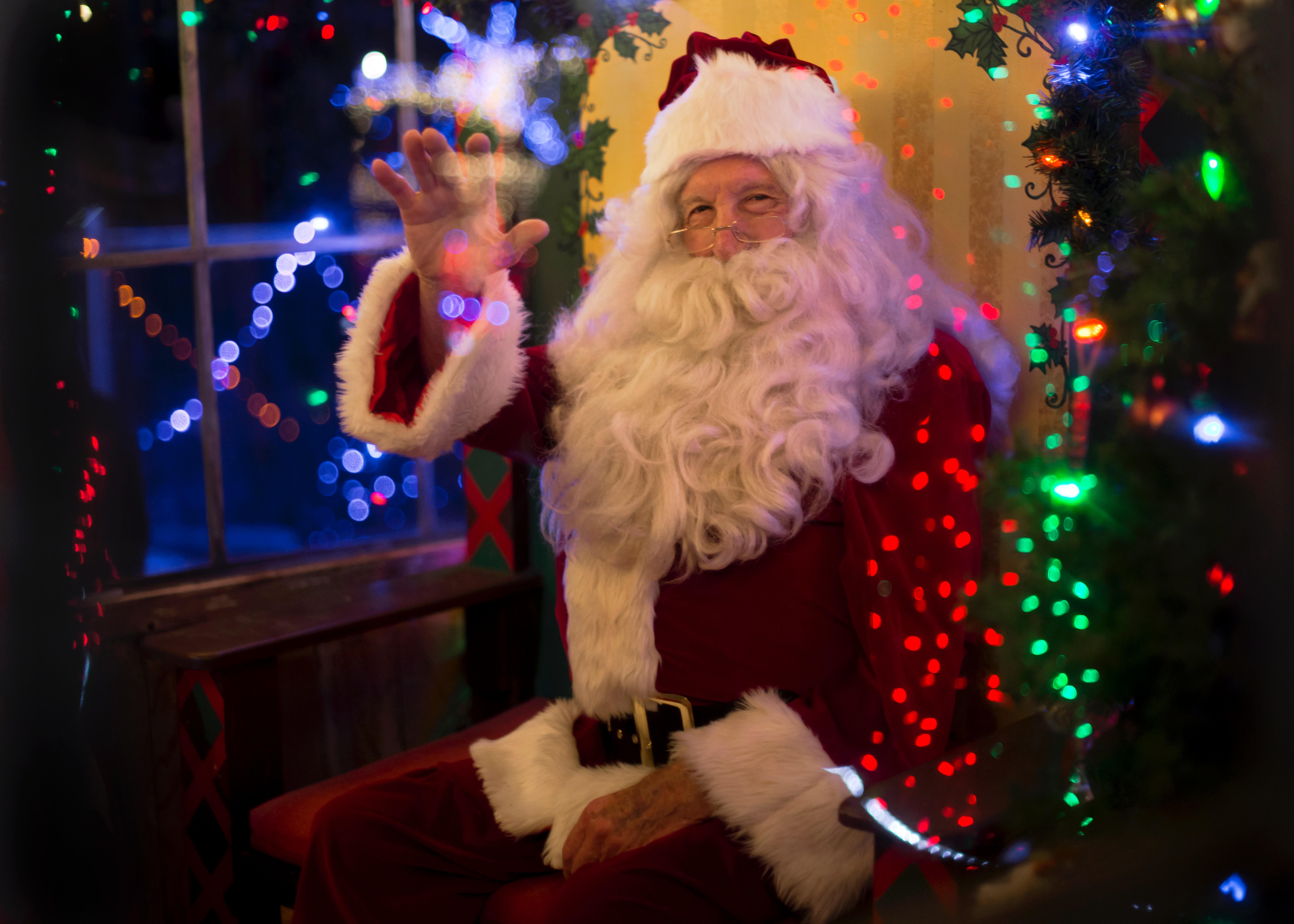 CAVOK.pt e o Pai Natal