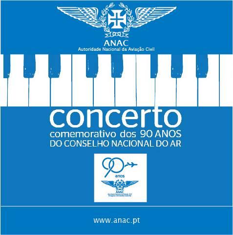 ANAC – Concerto