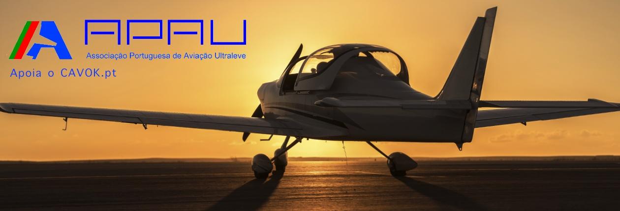 APAU Associação Portuguesa de Aviação Ultraleve