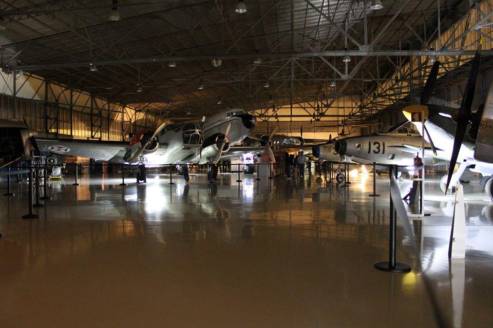 Noite dos Museus - Museu do Ar - CAVOK.pt