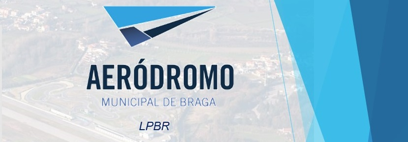LPBR – Novo Manual de Aeródromo