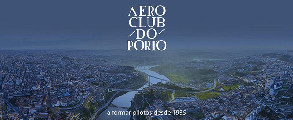 Aero Clube do Porto – Nova Sede