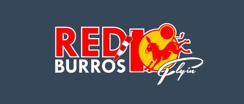 RedBurros 2019