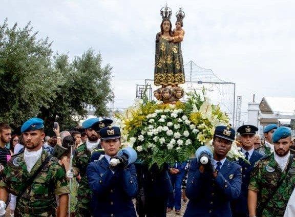 Festas da Nossa Senhora do Loreto - Alcafozes 2019