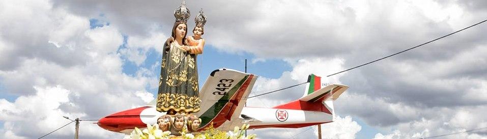 Centenário da Nossa Senhora do Loreto – Alcafozes 2020