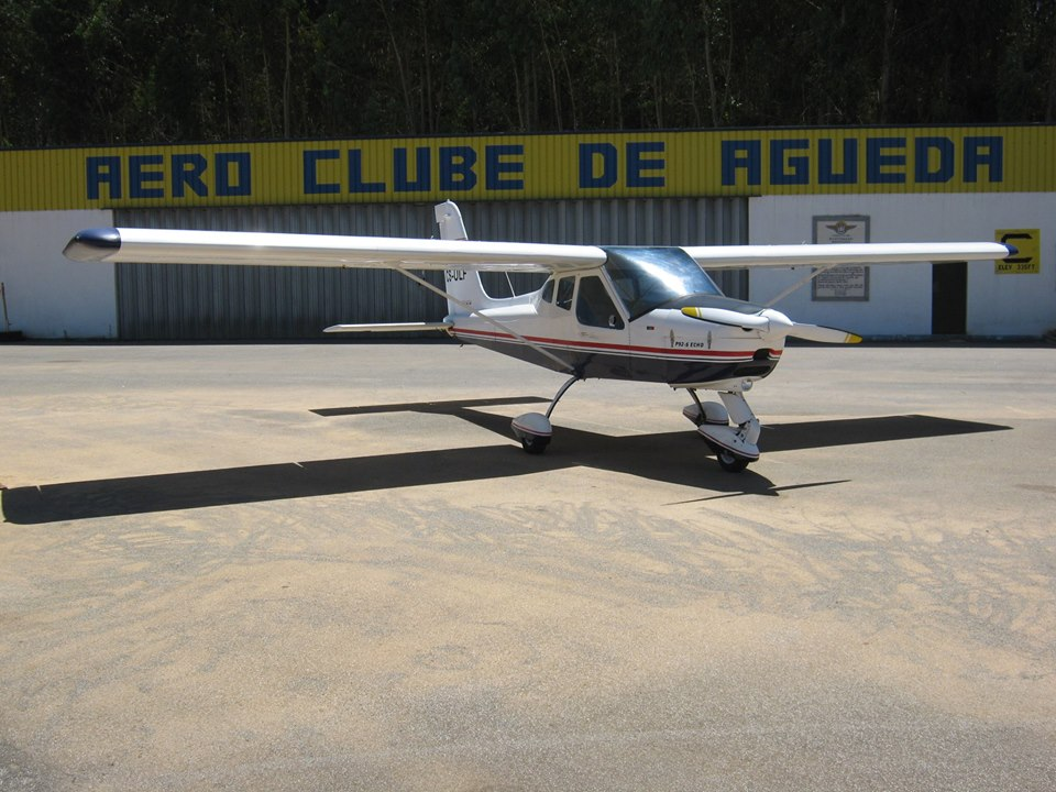 Dia Aberto do Aero Clube Águeda