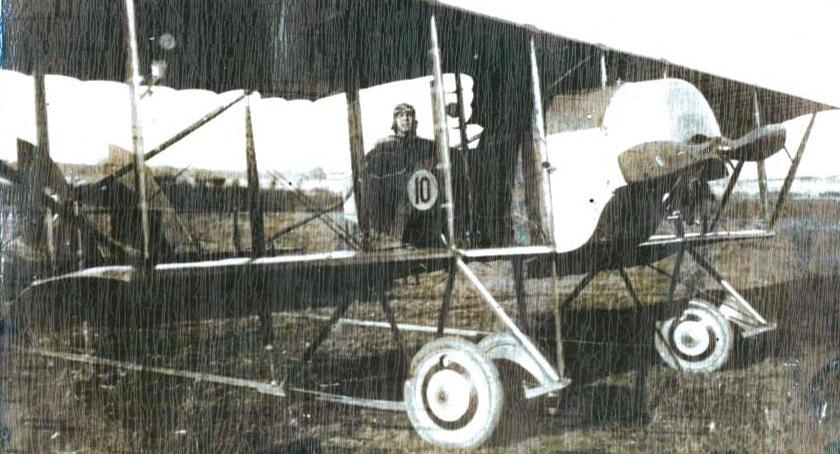 100 anos – Aviação Militar em Sintra