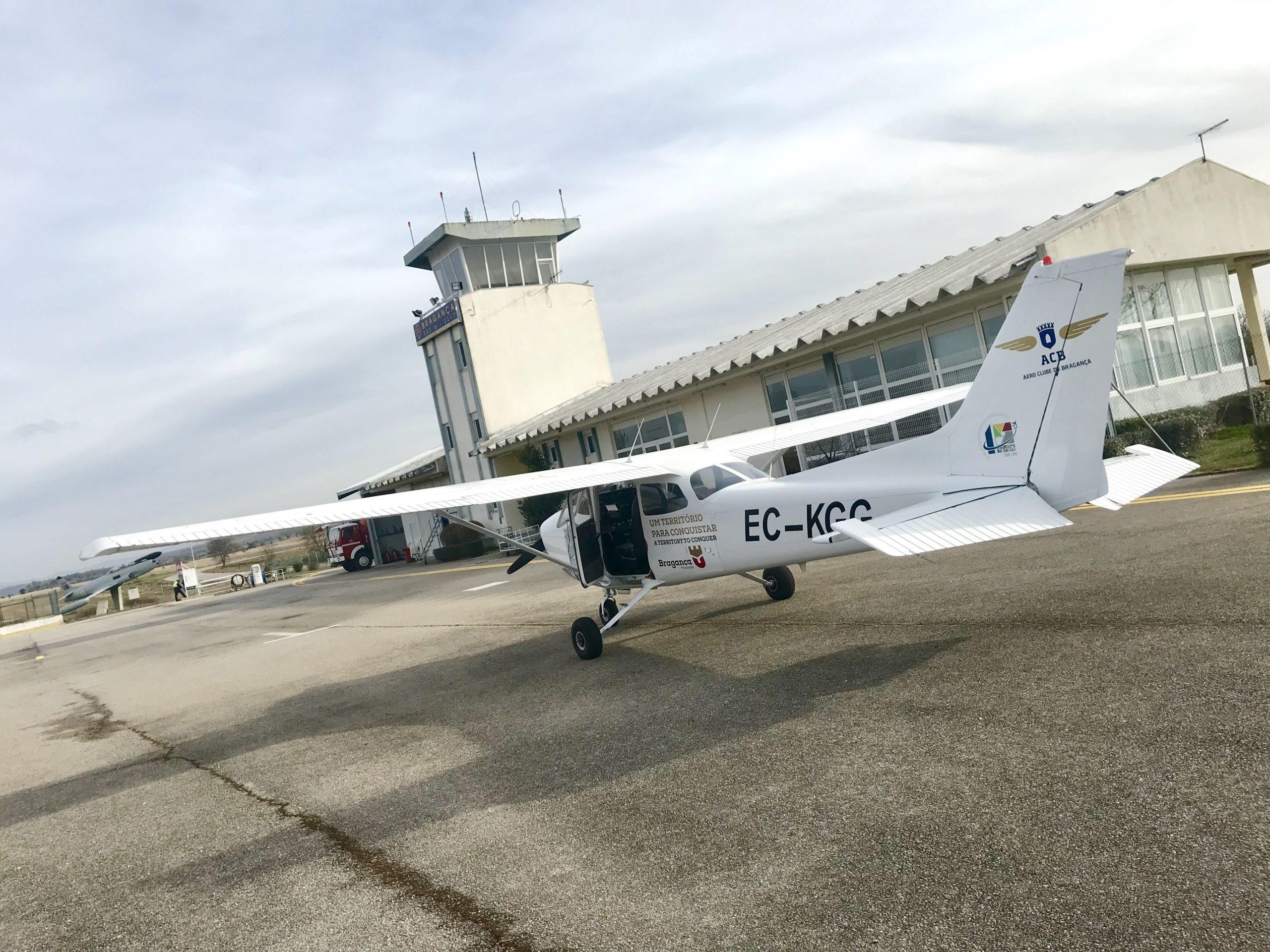Ceia de Reis – Aero Clube Bragança