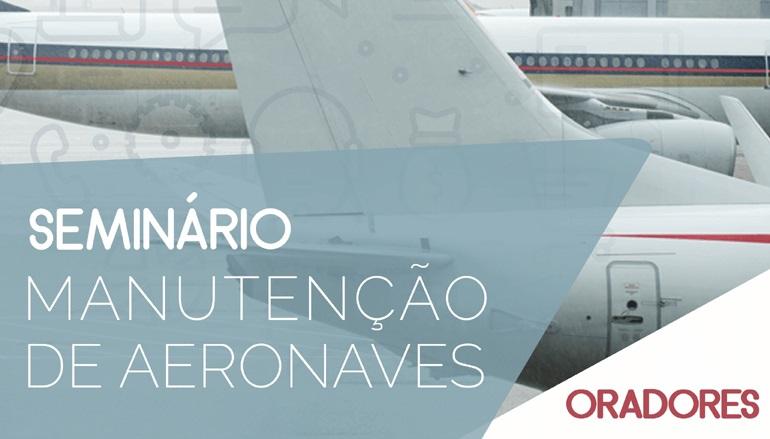 """""""Manutenção Aeronaves"""" – Seminário ISEC Coimbra"""