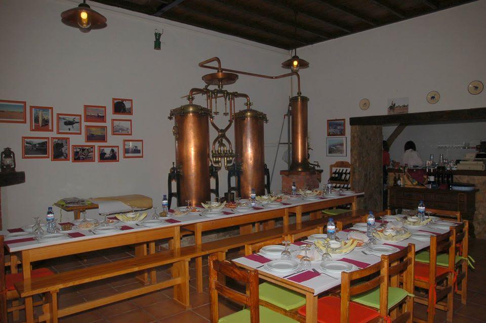 Reabertura da Cozinha – Campo do Alqueidão