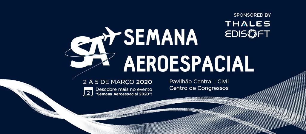Instituto Superior Técnico – Semana Aeroespacial 2020