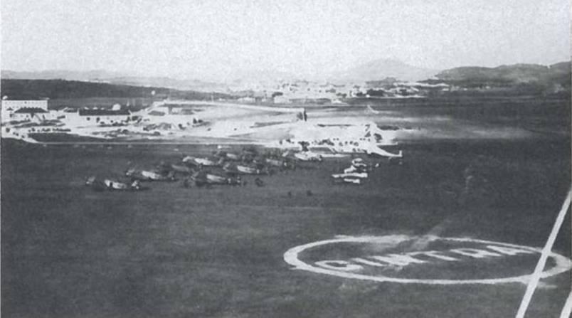100 anos – Aviação Militar em Sintra, Parte 4