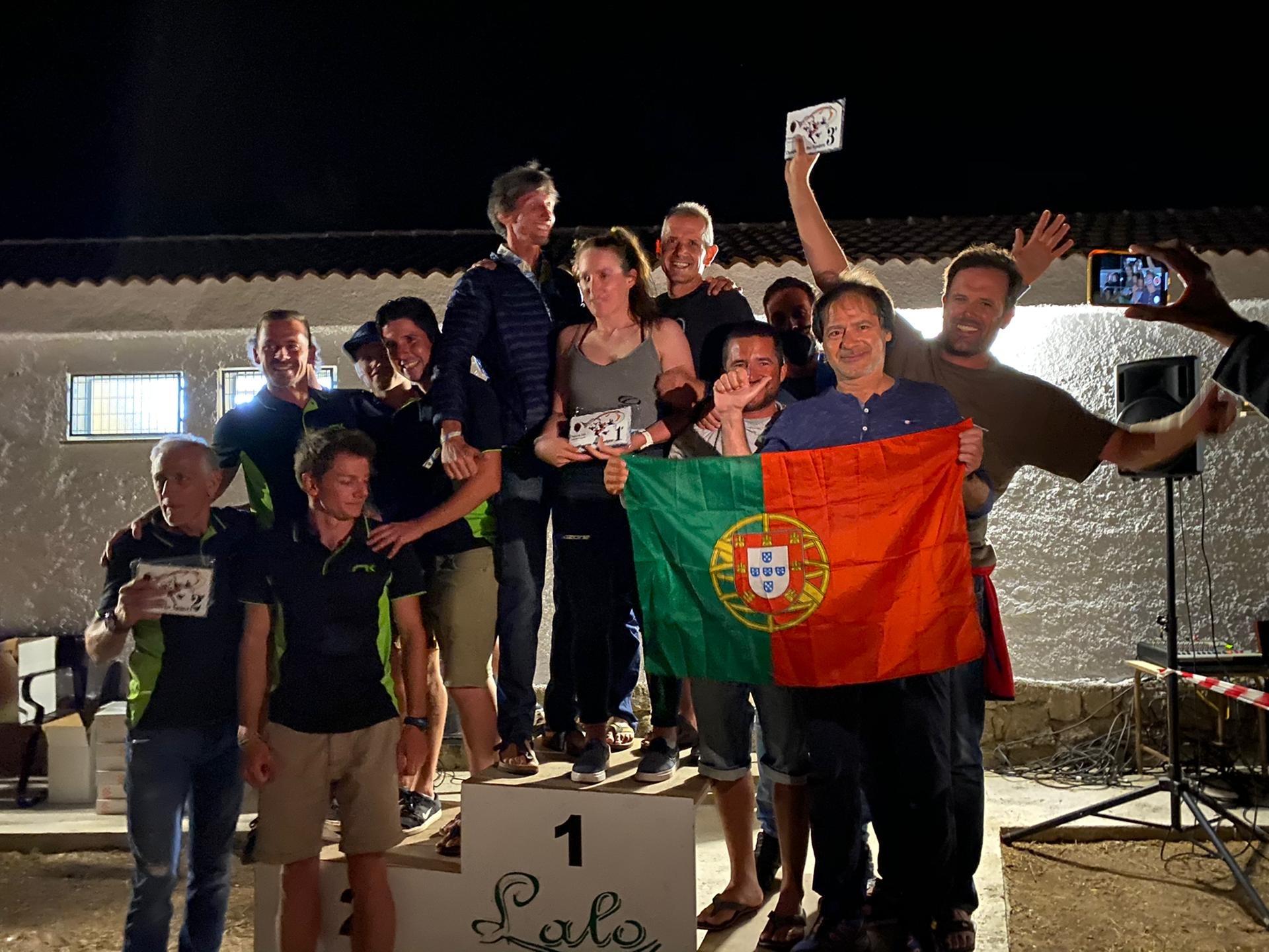 Federação Portuguesa Voo Livre – Portugueses conquistam lugares em Espanha