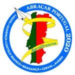 Abraçar Portugal 2020 – Volta Aérea